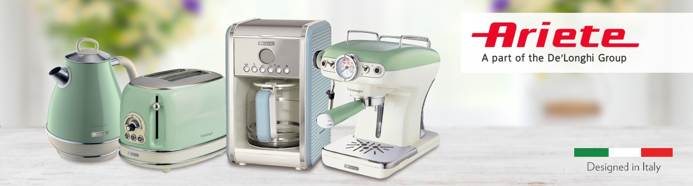 Ariete Appliances